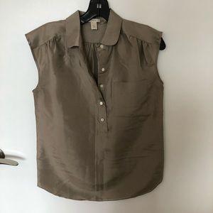 JCREW Blouse, size 0